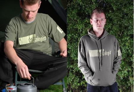 Outdoor Tees and Sweatshirts